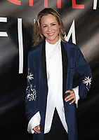 HOLLWOOD, CA - October 08: Maria Bello, At 4th Annual CineFashion Film Awards At On El Capitan Theatre In California on October 08, 2017. Credit: FayeS/MediaPunch