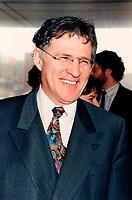 Paul Begin<br />  - 1999 File Photo