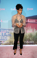 """2 December 2019 - Los Angeles, California - Latarsha Rose. Premiere Of Showtime's """"The L Word: Generation Q"""" held at Regal LA Live. Photo Credit: FS/AdMedia /MediaPunch"""