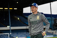 Leeds United's Ezgjan Alioski before the match<br /> <br /> Photographer Andrew Kearns/CameraSport<br /> <br /> The EFL Sky Bet Championship - Sheffield Wednesday v Leeds United - Saturday 26th October 2019 - Hillsborough - Sheffield<br /> <br /> World Copyright © 2019 CameraSport. All rights reserved. 43 Linden Ave. Countesthorpe. Leicester. England. LE8 5PG - Tel: +44 (0) 116 277 4147 - admin@camerasport.com - www.camerasport.com