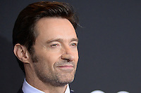 www.acepixs.com<br /> February 24, 2017  New York City<br /> <br /> Hugh Jackman attending the 'Logan' New York screening at Rose Theater, Jazz at Lincoln Center on February 24, 2017 in New York City.<br /> <br /> Credit: Kristin Callahan/ACE Pictures<br /> <br /> Tel: 646 769 0430<br /> Email: info@acepixs.com