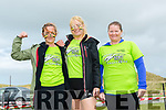 At the Banna Beach Beast Challenge on Saturday were