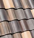 Hanson Roof Tile