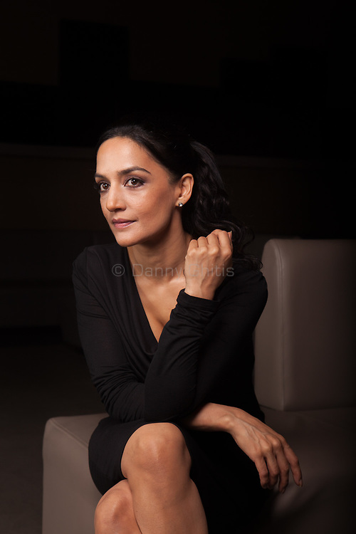 Archie Panjabi<br /> <br /> <br /> Danny Ghitis for The New York Times