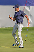 Chase Koepka (USA) during the 3rdround of the BMW SA Open hosted by the City of Ekurhulemi, Gauteng, South Africa. 13/01/2017<br /> Picture: Golffile | Tyrone Winfield<br /> <br /> <br /> All photo usage must carry mandatory copyright credit (&copy; Golffile | Tyrone Winfield)