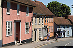Bolford Street Essex village architecture Morris dancing Thaxted Essex England