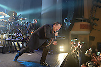 2014-02-16 Simple Minds - Capitol Hannover