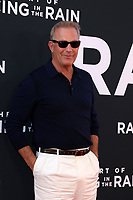 """LOS ANGELES - AUG 1:  Kevin Costner at the """"The Art of Racing in the Rain"""" World Premiere at the El Capitan Theater on August 1, 2019 in Los Angeles, CA"""