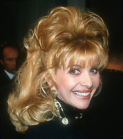 Ivana Trump, 1994, Photo By John Barrett/PHOTOlink