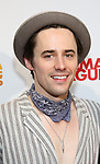 Reeve Carney attends the 85th Annual Drama League Awards at the Marriott Marquis Times Square on May 17, 2019 in New York City.