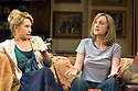 Amy's View  by David Hare , directed by Sir Peter Hall. With Felicity Kendal ,Jenna Russell. Opens at the Garrick Theatre   on 20/11/06 .   CREDIT Geraint Lewis