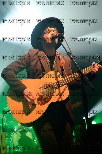 CONOR OBERST - performing live at Koko in Camden London UK - 18 Jul 2014.  Photo credit: George Chin/IconicPix