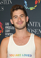 LOS ANGELES, CA -APRIL 7: Maxwell Poth, at Grand Opening Of The Los Angeles LGBT Center's Anita May Rosenstein Campus at Anita May Rosenstein Campus in Los Angeles, California on April 7, 2019.<br /> CAP/MPIFS<br /> ©MPIFS/Capital Pictures