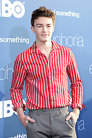 "LOS ANGELES _ JUN 4:  Dylan Summerall at the LA Premiere Of HBO's ""Euphoria"" at the Cinerama Dome on June 4, 2019 in Los Angeles, CA"
