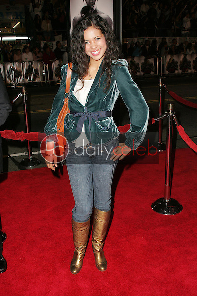 Jennifer Freeman<br />at the world premiere of &quot;Get Rich Or Die Tryin&quot;. Graumans Chinese Theatre, Hollywood, CA. 11-02-05<br />Dave Edwards/DailyCeleb.com 818-249-4998