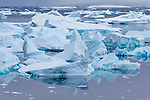 Booth Island, Antarctica