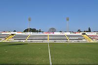 PIRACICABA,SP, 28.07.2016 - FUTEBOL-XV. O  Estádio Barão da Serra Negra, em Piracicaba, interior de São Paulo, nesta sexta-feira, 28.  ( Foto: Mauricio Bento/ Brazil Photo Press)
