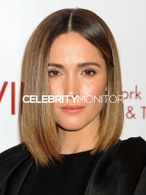 NEW YORK CITY, NY, USA - JUNE 18: Actress Rose Byrne arrives at the 2014 New York Women In Film And Television Awards Gala held at the McGraw Hill Building on June 18, 2014 in New York City, New York, United States. (Photo by Celebrity Monitor)