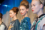 Clover Canyon: Mercedes Benz Fashion Week F/W 2013