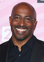 """HOLLYWOOD - NOVEMBER 27:  Van Jones at the """"Life Size 2"""" World Premiere on November 27, 2018 at the Hollywood Roosevelt Hotel in Hollywood, California. (Photo by Scott Kirkland/PictureGroup)"""