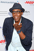 PACIFIC PALISADES, CA - JULY16: Arsenio Hall at the 18th Annual DesignCare Gala on July 16, 2016 in Pacific Palisades, California. Credit: David Edwards/MediaPunch