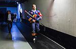 Stockholm 2014-08-21 Ishockey CHL Djurg&aring;rdens IF - Fribourg-Gotteron  :  <br /> Djurg&aring;rdens Mikael Samuelsson p&aring; v&auml;g ut p&aring; isen inf&ouml;r matchen mellan Djurg&aring;rden och Fribourg-Gotteron <br /> (Foto: Kenta J&ouml;nsson) Nyckelord:  Djurg&aring;rden Hockey Hovet CHL Fribourg Gotteron portr&auml;tt portrait