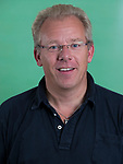 NIEUWEGEIN - Arthur Pols,  KNHB scheidsrechter/ beoordeler  COPYRIGHT KOEN SUYK