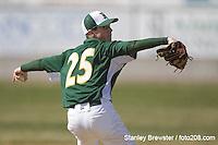 HS Baseball 2008 Caldwell v Bonneville