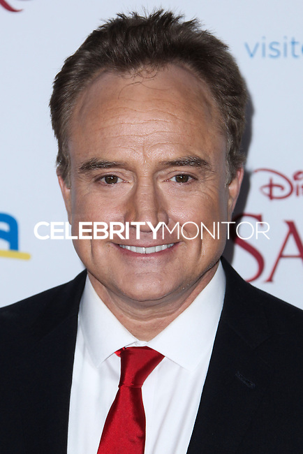 "BURBANK, CA - DECEMBER 09: Bradley Whitford arriving at the U.S. Premiere Of Disney's ""Saving Mr. Banks"" held at Walt Disney Studios on December 9, 2013 in Burbank, California. (Photo by Xavier Collin/Celebrity Monitor)"