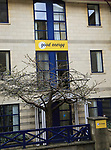 Good Energy electricity supplier offices, Chippenham, Wiltshire, England