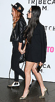 "LOS ANGELES, CA, USA - MAY 05: Rumer Willis, Demi Moore at the Los Angeles Premiere Of Tribeca Film's ""Palo Alto"" held at the Directors Guild of America on May 5, 2014 in Los Angeles, California, United States. (Photo by Celebrity Monitor)"