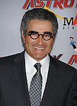 "HOLLYWOOD, CA. - October 19: Eugene Levy arrives at the ""Astro Boy"" Los Angeles premiere at Grauman's Chinese Theatre on October 19, 2009 in Los Angeles, California."