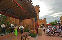 TAE- Epcot Morocco at Disney, Orlando FL 5 14