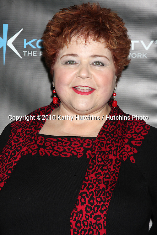 "LOS ANGELES - DEC 14:  Patrika Darbo attends the ""Miss Behave"" Season Two Premiere Party at Flappers Comedy Club on December 14, 2010 in Burbank, CA."