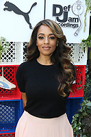 BEVERLY HILLS, CA - JUNE 22: Melyssa Ford at  The Def Jam Recordings BETX celebration at Spring Place Beverly Hills in partnership with Puma, Courvoisier, Beats and Heineken on June 22, 2019 in Beverly Hills, California.  Credit: Walik Goshorn/MediaPunch