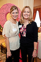 American Cancer Society's Making Strides Breakfast at the Junior League