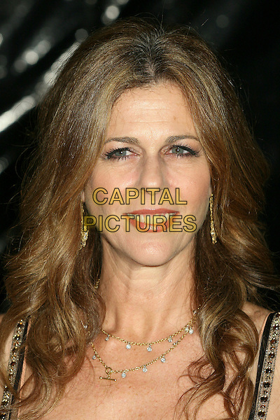 "RITA WILSON.2nd Annual ""A Fine Romance"" Benfit for the Motion Picture & Television Fund at Sunset Gower Studios, Hollywood, California, USA,.18 November 2006..portrait headshot.CAP/ADM/BP.©Byron Purvis/AdMedia/Capital Pictures."