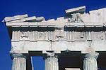 Parthenon / Acropolis