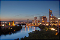 Austin Skyline Images, Photography, and Prints