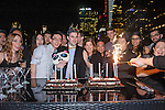 Andrew's Birthday at The Andaz