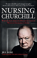 'Nursing Churchill' book launched.