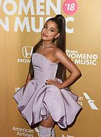 DEC 06 Billboard Women in Music