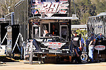 Feb 16, 2014; 3:51:02 PM; Ocala, FL., USA; The Third Annual Bubba Army Winter Nationals World Of Outlaws Super Late Models paying $12,000 to win at Bubba RaceWay Park.  Mandatory Credit: (thesportswire.net)