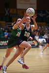 Netball World Cup Qualifiers.<br /> Scotland v Republic of Ireland<br /> Wales National Sports Centre<br /> 01.06.14<br /> &copy;Steve Pope-SPORTINGWALES