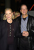 "Lauren Bacall and son Stephen Bogart ..at the New York Premier Screening of ""Birth"" starring ..Nicole Kidman, Lauren Bacall and Danny Huston and ..Cameron Bright on October 26, 2004 at the Loews LIncoln Square. ..Photo by Robin Platzer, Twin Images"
