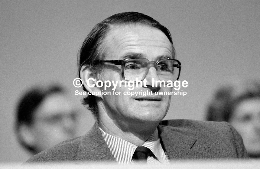 Adam Butler, MP, Conservative Party, UK, Minister of Defence for Defence Procurement. 19840155AB1..Copyright Image from Victor Patterson, 54 Dorchester Park, Belfast, UK, BT9 6RJ..Tel: +44 28 9066 1296.Mob: +44 7802 353836.Voicemail +44 20 8816 7153.Skype: victorpattersonbelfast.Email: victorpatterson@me.com.Email: victorpatterson@ireland.com (back-up)..IMPORTANT: If you wish to use this image or any other of my images please go to www.victorpatterson.com and click on the Terms & Conditions. Then contact me by email or phone with the reference number(s) of the image(s) concerned.