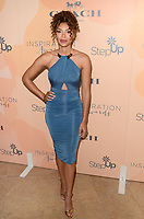 LOS ANGELES - JUN 2:  Ciera Payton at the 14th Annual Step Up Inspiration Awards at the Beverly Hilton Hotel on June 2, 2017 in Beverly Hills, CA
