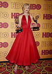HBO's Post Emmy Awards Reception - Arrivals - 9-17-2017