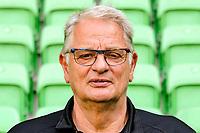 GRONINGEN - Voetbal, Presentatie FC Groningen,  seizoen 2018-2019, 17-07-2018, assistent trainer Hennie Spijkerman