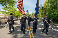 Hastings Memorial Day Parade 2019
